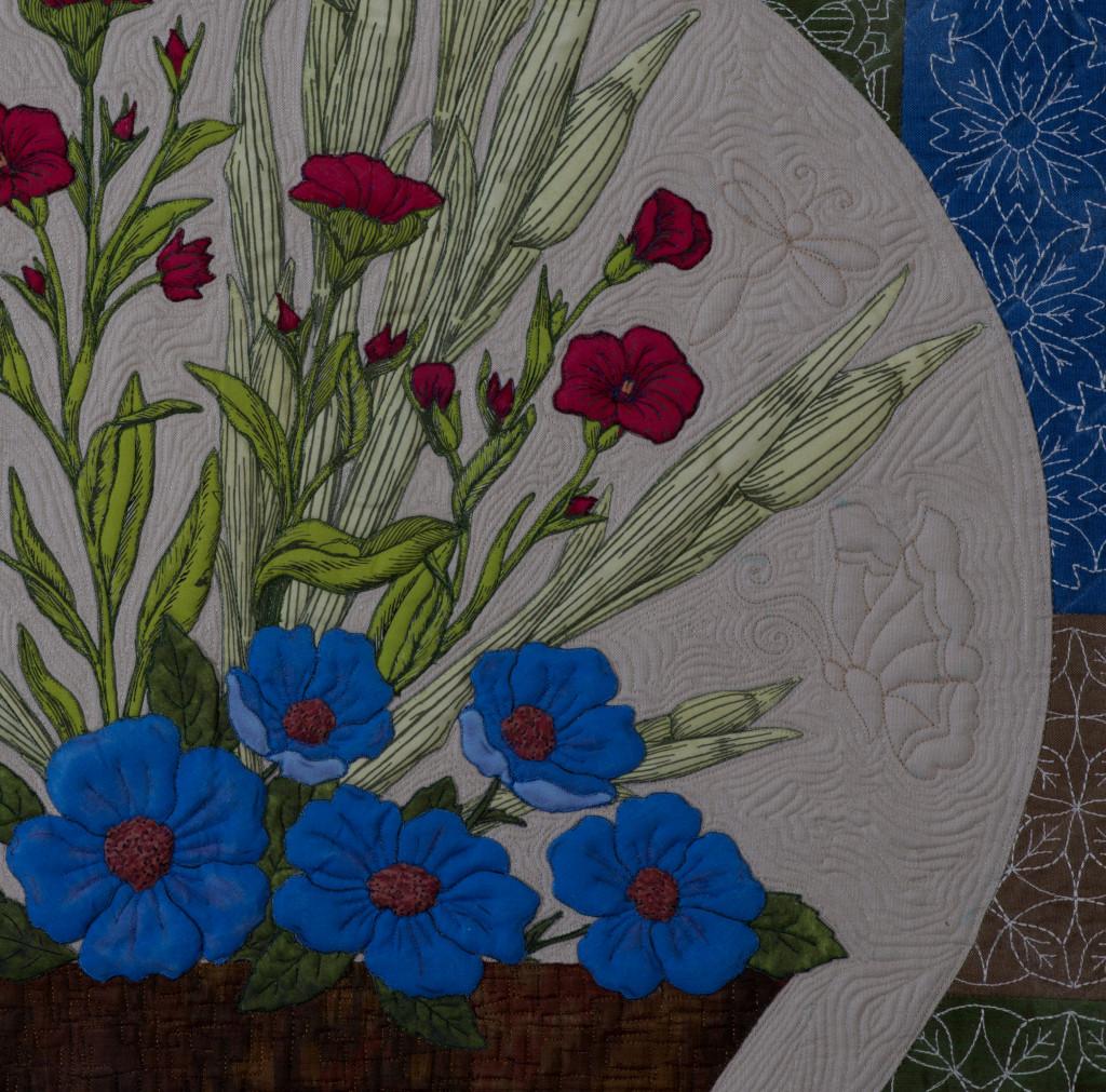 Kanazawa Memories detail shot