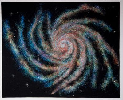 Spiral Galaxy No. 3